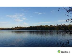 $285,000 - Residential Lot for sale in Burnstown