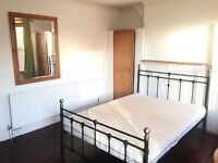 Furnished & Spacious Room in Victorian house in New Cross Gate. Bills & Internet included