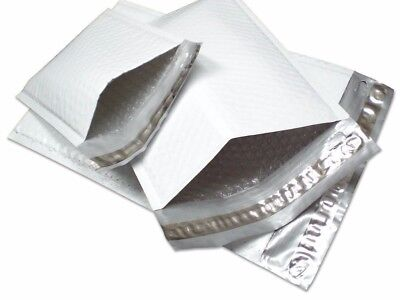 100 000 4x7 Pmg Poly Bubble Mailers Self Seal Padded Envelops 4 X 7
