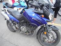 2006 Suzuki V-STROM 650