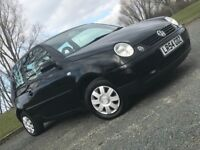 *CHEAP* VW LUPO AUTO BLACK 1.4 AUTOMATIC AC HPI CLEAR NOT POLO GOLF UP