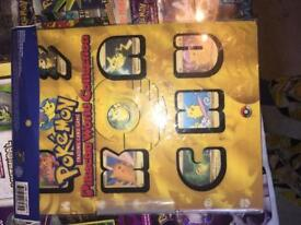 Sealed Pokemon Cards