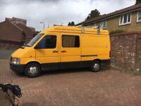 Used Converted van for Sale | Gumtree