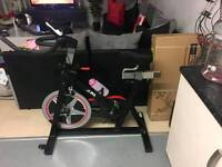 Exercise bike great condition