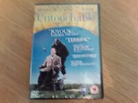 Untouchable DVD