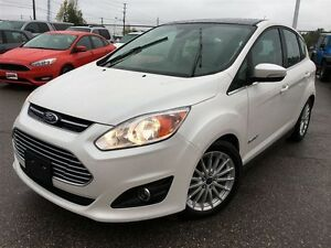 2015 Ford C-MAX SEL Navi Roof Leather