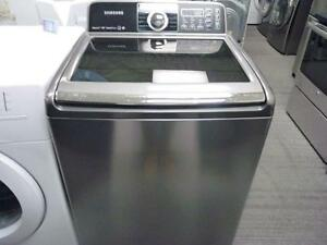 54- Samsung Jetwash Laveuses Sécheuses Washers Dryers