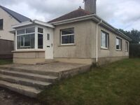 Ballycastle Holiday Rental (30 minute drive from the Open Golf)