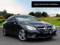 Mercedes-Benz E Class E220 CDI SE (black) 2013-09-07