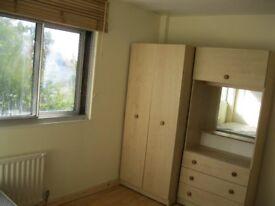 Double room in Isleworth