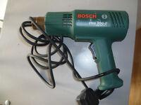 Heat Gun - Bosch
