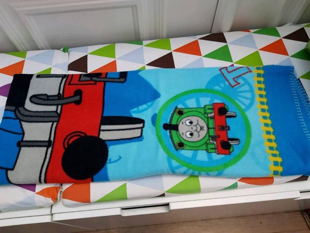 Thomas.blanket