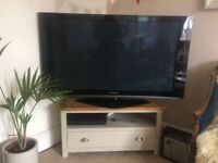 "Panasonic Viera 50"" plasma tv"
