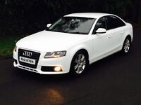 2011 Audi A4 2.0 TDI se start/stop model not Jetta BMW Leon a6 golf