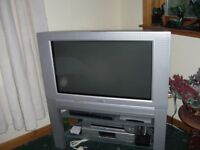 FREE 2x WORKING PHILIPS COLOUR TV'S