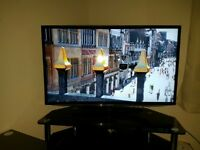 Samsung 40 inch 3d smart tv