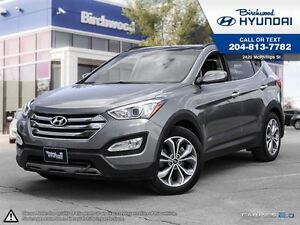 2015 Hyundai Santa Fe SE AWD W/ Remote Start