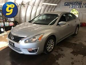 2015 Nissan Altima 2.5 S*PUSH START*BACK UP CAMERA*PHONE CONNECT