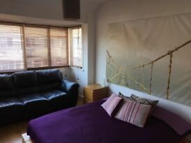 Double room to rent available from 22nd of July