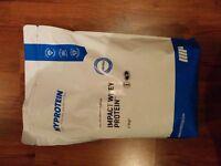 Myprotein Salted Caramel Impact Whey (2.5kg)