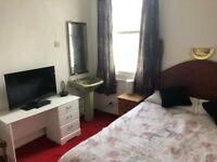 S.B Lets are delighted to offer a double ensuite room to rent in central Brighton ALL BILLS INCL