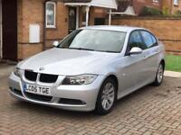 BMW 320D START STOP FULLY LOADED