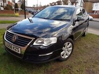 Driver/Chauffeur available with Volkswagen estate car (lowest prices)