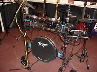 TRAPS ELECTRONIC DRUM KIT