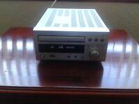 Denon Dab Stereo/CD player