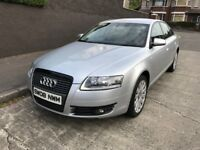 2008 AUDI A6 2.0 SE TDI Auto - Excellent Condition - 1 year MOT