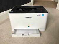 Samsung C430W Wireless Colour Laser Printer