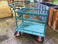 Hand Truck. Tool Carrier. Garden Assistant. New. PICK UP TODAY.
