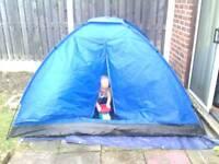 4man camping tent