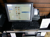 "J2 Epos SYSTEM 15"" Touch Till System Touchscreen Till, Cash Till, Epos software , EPOS CASH TILL"