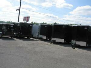 UTILITY TRAILERS, ENCLOSED CARGO TRAILERS, OPEN TRAILERS Oakville / Halton Region Toronto (GTA) image 6