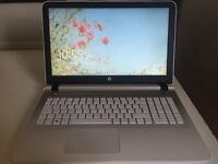 Hp Pavilion Netbook , 8GB 15 inch