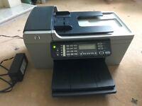 HP Officejet 5610 All-in-One