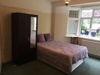 A Lovely Large Double room in Acton! All bills inclusive