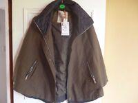 Pull & bear Women's jacket