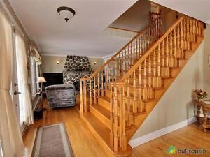 234 400$ - Maison 2 étages à vendre à St-Zénon