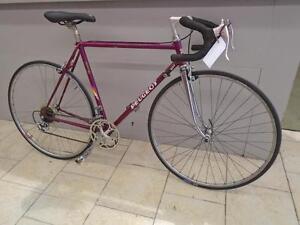 Vélo de route Peugeot 52 cm - 0323-1