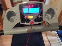 Motorised electric folding treadmill for sale .