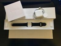 New Apple watch 38mm Series 2 (guaranteed until end June 2018)