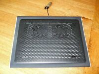 Targus Lap Chill Mat / Tray for Laptops, MACs & Notebooks with cooling fans