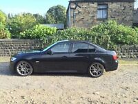 2011 BMW 320D M Sport Plus Edition 184 BHP
