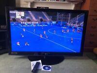 50 Inch LG 50PS3000 Full HD 1080p Digital Freeview Plasma TV