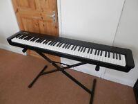 Technics P30 Digital Piano - Chester