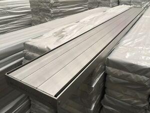 Aluminium Planks (2.5m, 3m, 4m, 5m & 6m) Smithfield Parramatta Area Preview