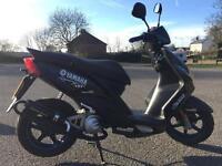 Yamaha Jog CS50 Jog rr