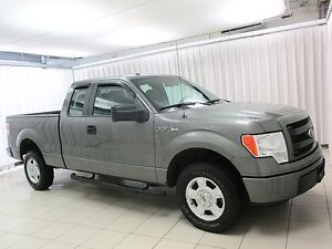 2014 Ford F-150 STX EXT CAB 2DR 6PASS